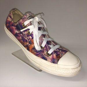 Women's Sz 6 Converse All Star Chuck Taylor Purple